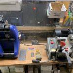 Key duplicating machine Medeco & Mul-T-Lock NYC