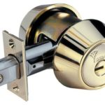 best Deadbolt Lock Change