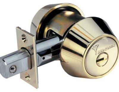 best Deadbolt Lock Change