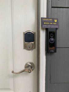 deadbolt lock installation in nyc