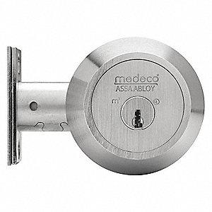 Deadbolt lock Medeco NYC