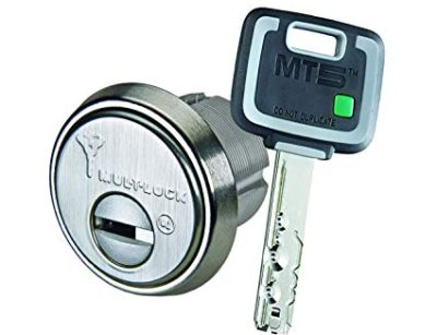 MT5 mul-t-lock Mortise Cylinder NYC