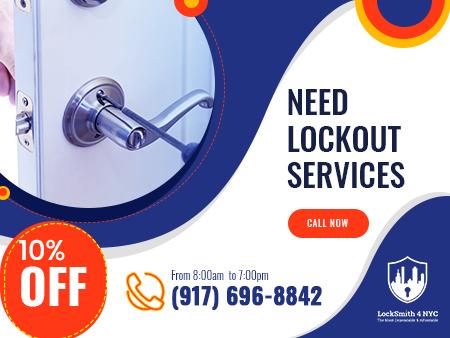 Locksout Services