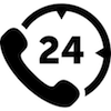 24 hours locksmith service in Kings County