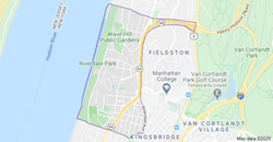 Locksmith in Riverdale, The Bronx areas by map