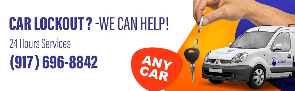 Car Lockout Service NYC