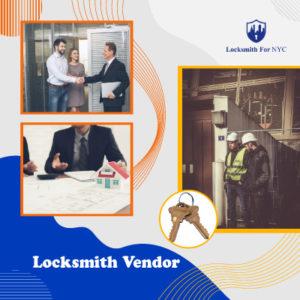 Locksmith Vendor