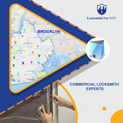 commercial locksmith services Brooklyn