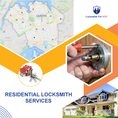 locksmith service Queens