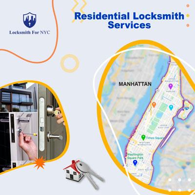 locksmith service manhattan