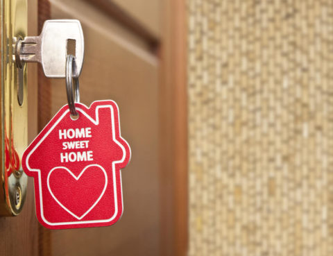 home-sweet-home-key-in-door