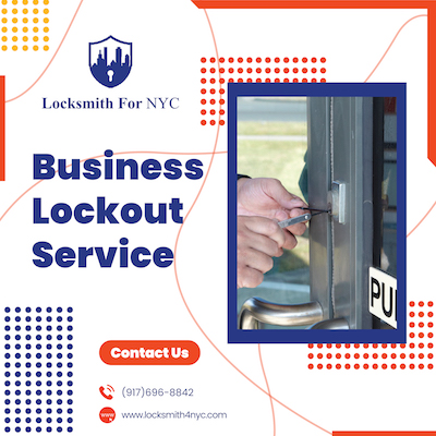 Business Lockout Service