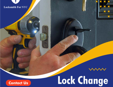 Locksmith 4 NYC Lock Replacement Service