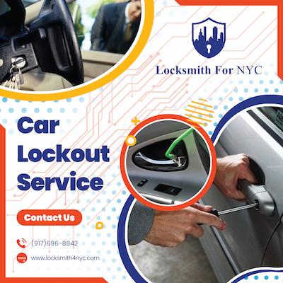 Locked Keys in Car- vehicle lockout service