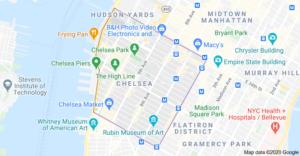 Locksmith Chelsea Manhattan