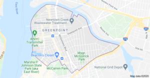 Locksmith Greenpoint Brooklyn, NY