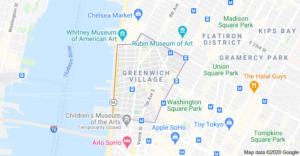 Locksmith West Village, NYC