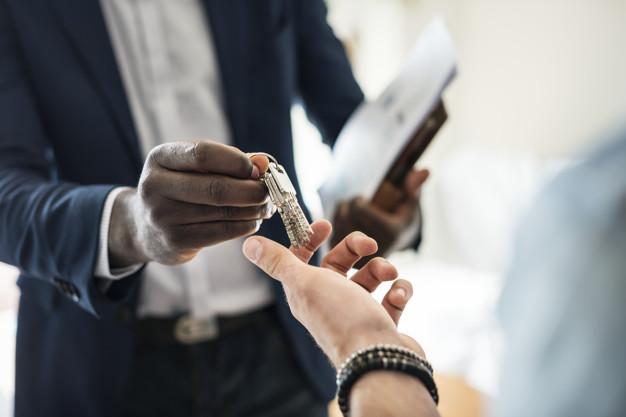 Property management companies hiring a locksmith