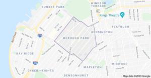 locksmith borough park Brooklyn