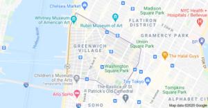 locksmith greenwich village - NYC