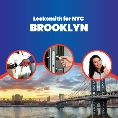 Locksmith Near Me Brooklyn, NY