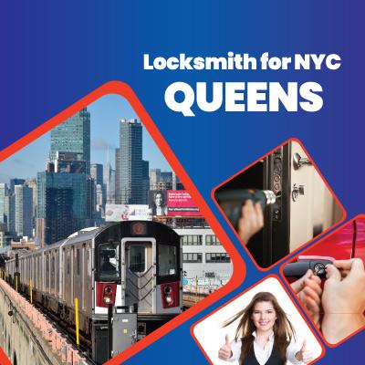 Locksmith Near Me Queens, NY