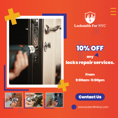 Brooklyn Locksmith Coupon Lock Repair Service