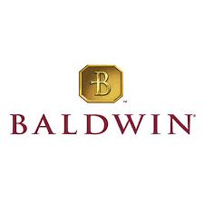 Baldwin lock brand