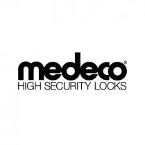 Medeco lock brand