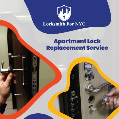 Apartment Lock Replacement Service