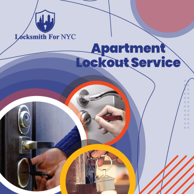 Apartment Lockout Service