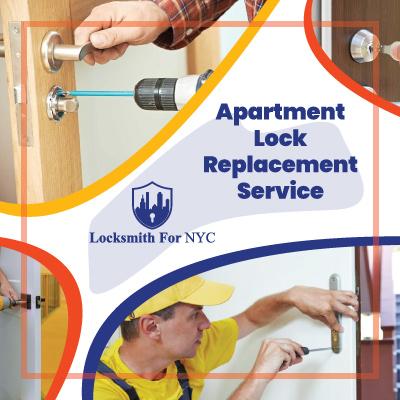 Apt Lock Replacement Service