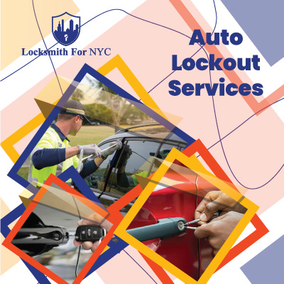 Auto Lockout Services