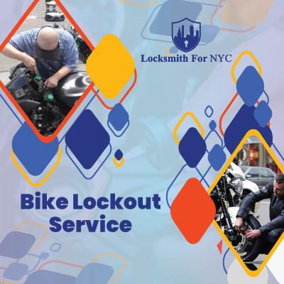 Bike Lockout Service