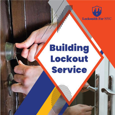 Building Lockout Service