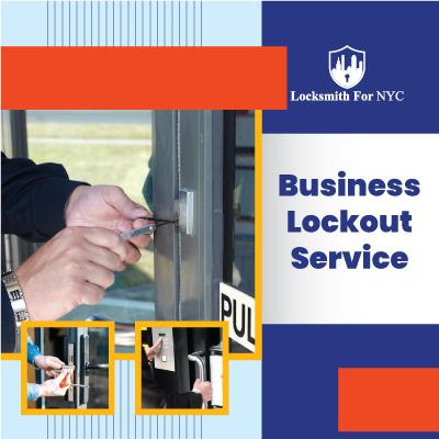 Business Lockout Service