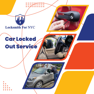 Car Locked Out Service
