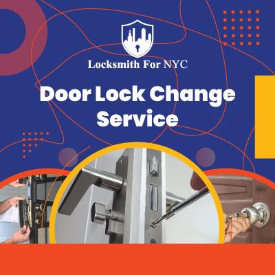 Door Lock Change Service