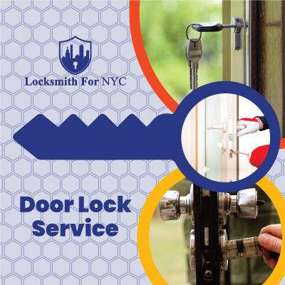Door Lock Service