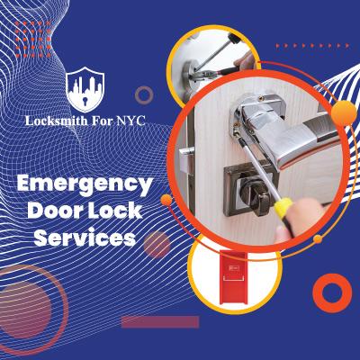Emergency Door Lock Services