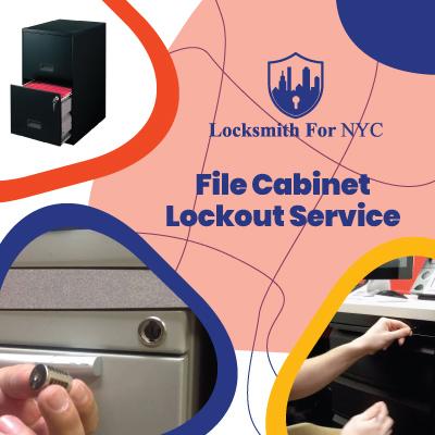 File Cabinet Lockout Service