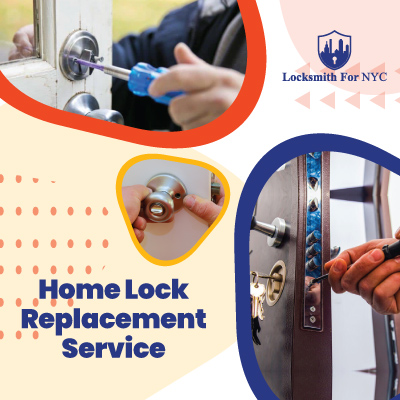 Home Lock Replacement Service
