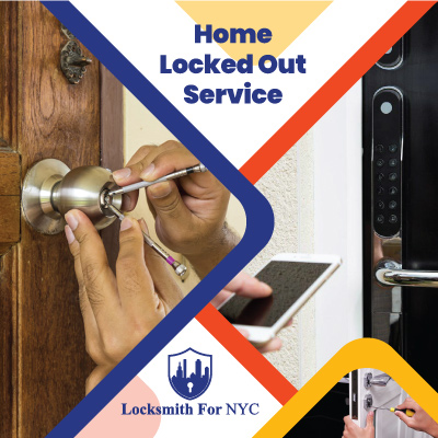 Home Locked Out Service