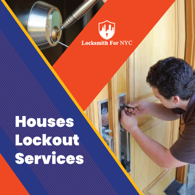 Houses Lockout Services