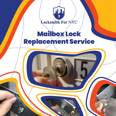 Mailbox Lock Replacement Service