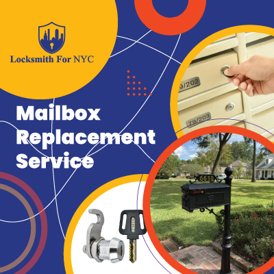 Mailbox Replacement Service