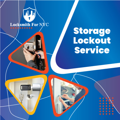 Storage Lockout Service