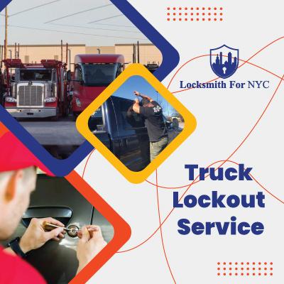 Truck Lockout Service