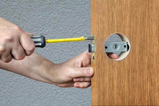 Lock installation Brooklyn